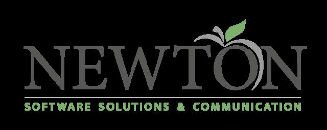 Logo Azienda Newton | Newton Software Solutions & Communications