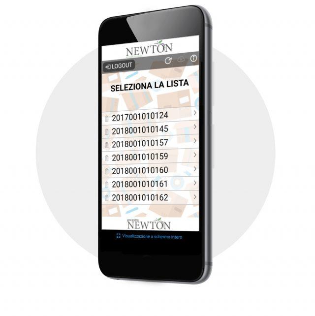 mTrucker | Newton Software Solutions & Communications