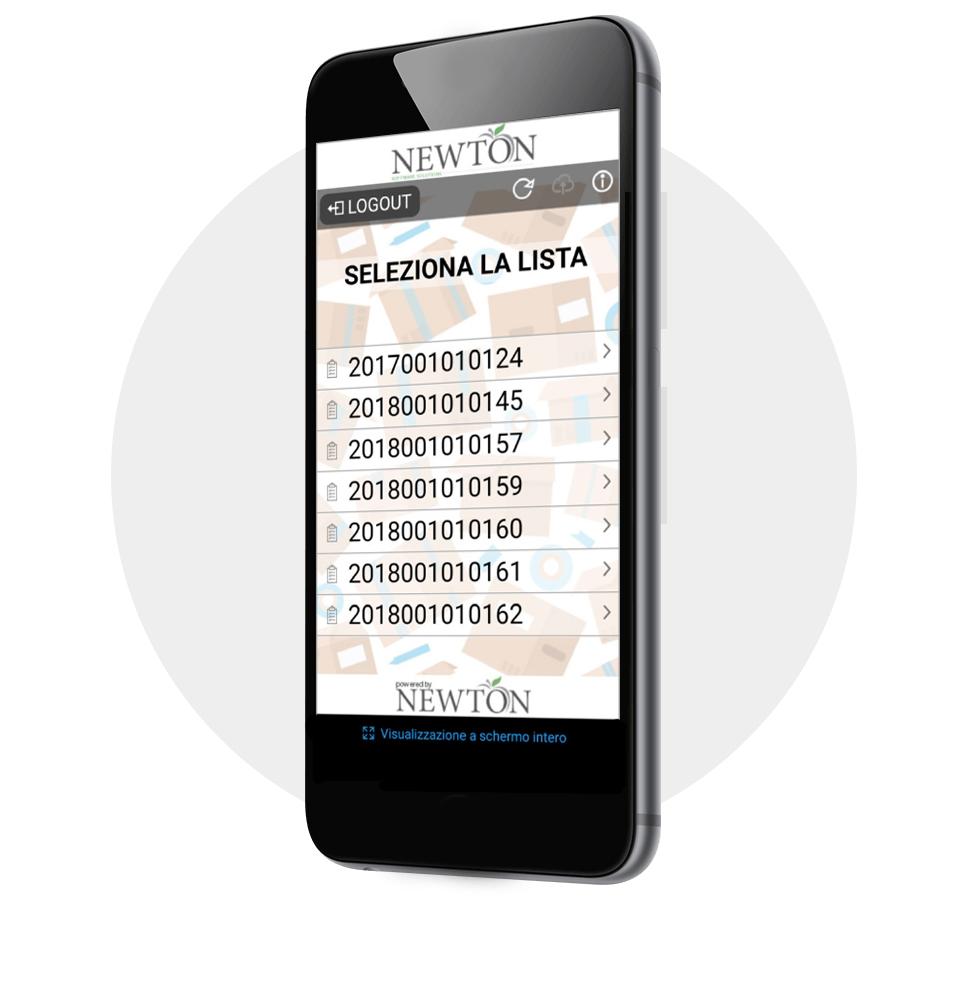 mTrucker   Newton Software Solutions & Communications