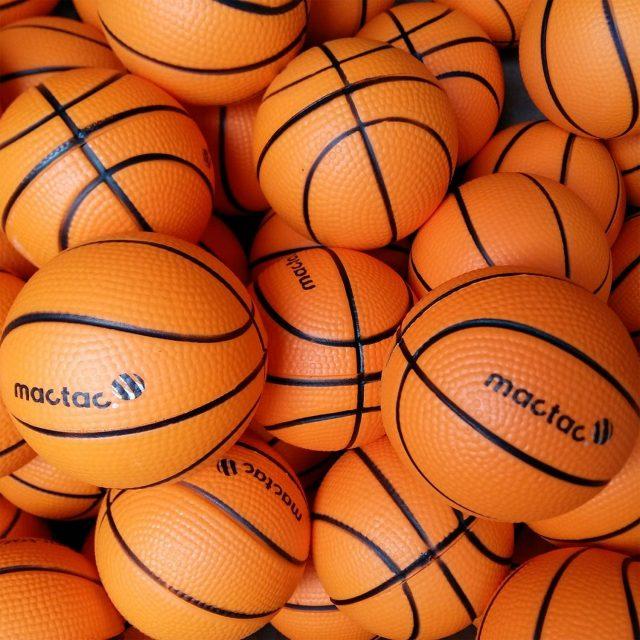 Mactac Palline | Newton Software Solutions & Communications