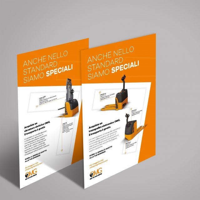 Promozioni OMG   Newton Software Solutions & Communications