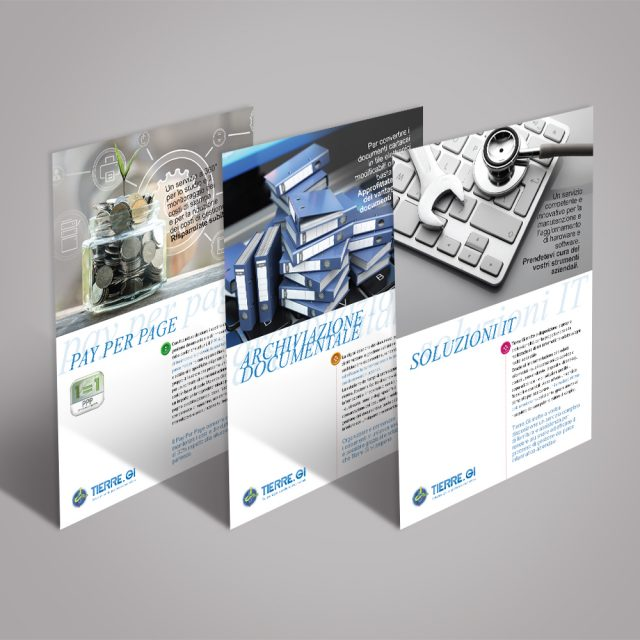 Flyer | Newton Software Solutions & Communications