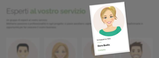 News Dora Budic